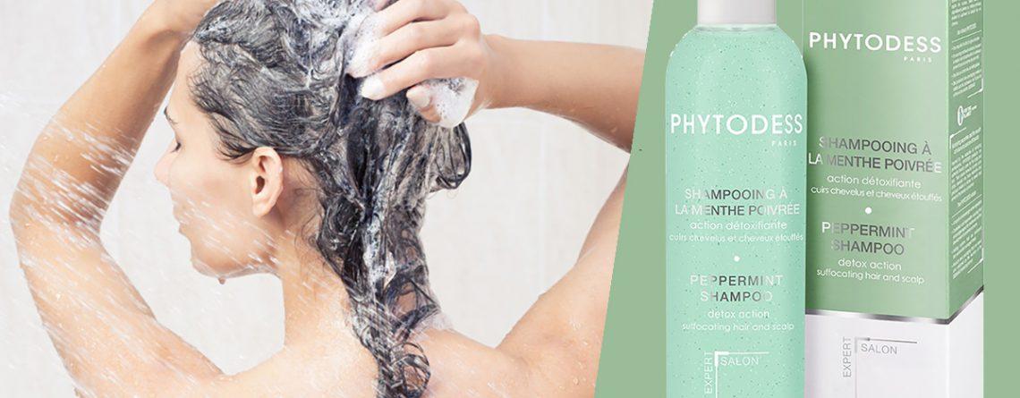Phytodess bron van schoonheid